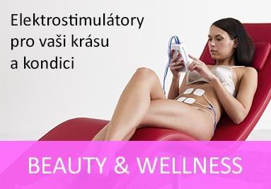 Elektrostimulátory pro vaši krásu a kondici